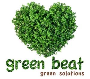 logo green beat